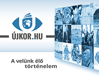 Újkor.hu - History