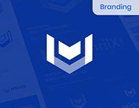 MithrilX Branding