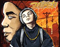 Cover: Allj(Элджей) - Катакомбы