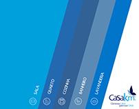 Banner em vídeo - CasaKM