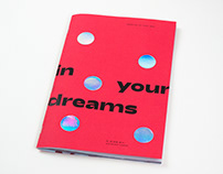 In Your Dreams zine