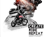 Poster Design for CBS