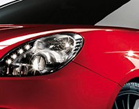 Alfa Romeo 100th anniversary