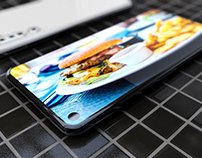 Huawei P30 Pro Concept Phone