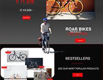 Bike e-commerce