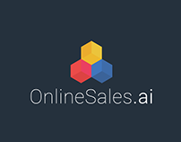 OnlineSales.ai Marketing Channels (Dialer Animation)