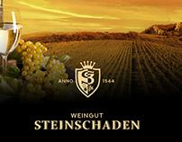 Steinschaden Logo Redesign