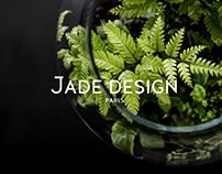 JADE DESIGN Logo