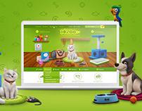 Online Store I Like Zoo