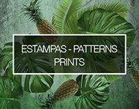Estampas - Patterns - Prints