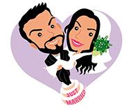 Andreas & Christina | WEDUMENTARY