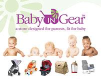 Baby in Gear