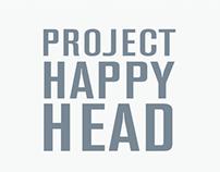 ILLUSTRATION   |   PROJECT HAPPYHEAD