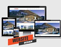 Website Design Company By Yantram Real Estate Digital B
