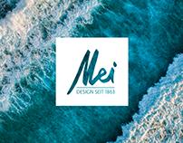 Mei - Social Media