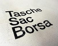 Tasche Sac Borsa
