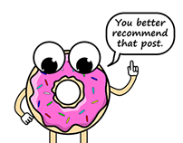 Cartoon / Satire Graphics