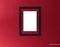 La Habitación Roja | Design Studio - By Silvia González