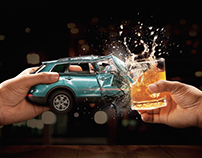Don't Drink and Drive - December 31st AD