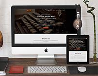 MoJu Creative   Branding and Website