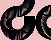Fast Company – Typographic spread