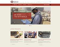 Benaa-Enmaa Website