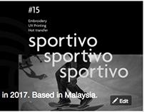 Sportivo Facebook