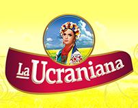 La Ucraniana para Frigoporc