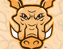 SNOREBOAR Fabrications Logo Design