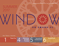 Window Newsletter