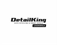 DetailKing Lesznowola - Realizacje