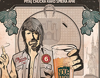 Nova runda - promotional poster