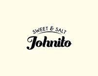 Johnito | Sweet & Salt