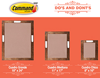 DO'S AND DONT'S COMMAND