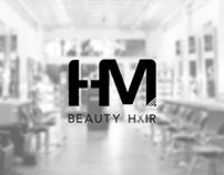 Helton Mayer - Logotipo
