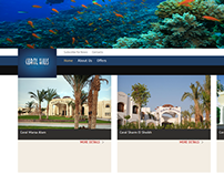Coral Hills Resorts