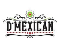 D'Mexican