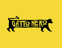 Gatto Nero speciality coffee