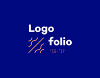 Selected logos 2106-2017