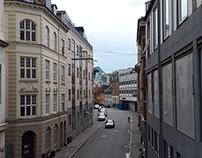 Djursland Denmark 4I4