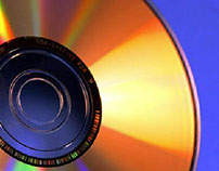 FX - Music Group : PromoCD User Interface