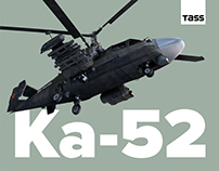 Helicopter Ka-52