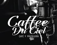 Caffee Du Ciel Café y Pastelería