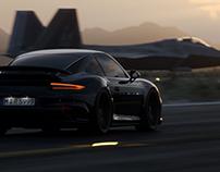 Porsche - Encounter