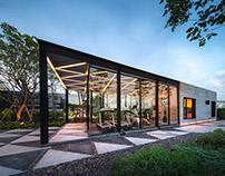 MODUS VIBHAVADI / POONSOOK ARCHITECT