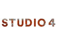 France 4 /// Studio 4