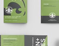 Print Materials: ICC Nola