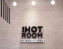 THE HOT ROOM - Monterrey - MEX
