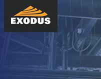 Exodus - Health & Fitness Club
