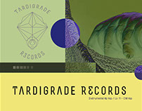 TARDIGRADE RECORDS